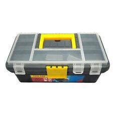 Compact Tools Box 32cm (Multicolor)