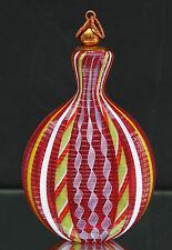 Seltenes Schnupftabakglas - Bixl - Schnupftabakflasche !!! Mundgeblasen !! Nr.15