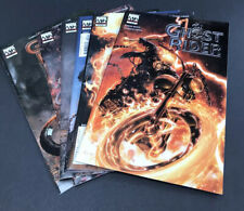 MARVEL KNIGHTS GHOST RIDER No 1 to 6 Comic Books Complete Set.