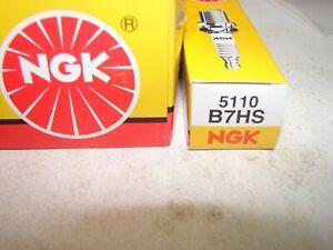 NGK Spark Plug B7HS #5110 fits Kawasaki Suzuki Yamaha Beta