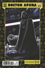 Doctor Aphra #10 Marvel Comics 2017 Wijngaard 40th Ann Variant Cover Star Wars