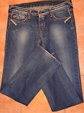 """jeans femme LE TEMPS DES CERISES modèle JOHNSON TAILLE W31 (41) """" NEUF"""""""