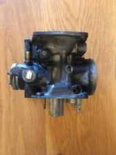 Kawasaki GPZ550H Carburettor body No 2 , See below