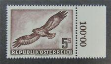 nystamps Austria Stamp # C58 Mint OG NH $120