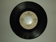 """Toto Cutugno/Nino Buonocore –Disco Vinile 45 Giri 7"""" Edizione Promo Juke Box"""