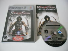 PRINCE OF PERSIA L'AME DU GUERRIER - PLAYSTATION 2 - JEU PS2 PLATINUM COMPLET