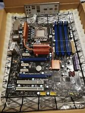 MSI X58 Platinum MS - 7522 VER: 2.0 Sockel 1366 Mainboard (+ i7)