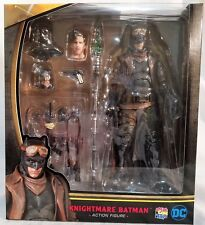 Knightmare Batman MAFEX Dawn of Justice Medicom Action Figure 031