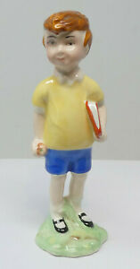 Beswick Walt Disney Figure Christopher Robin from Winnie The Pooh