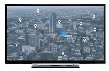"Toshiba 32W3753 32"" 720p LED Backlight Smart Television - Black"