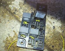 RELAY PANEL 2001 MK2 HYUNDAI ACCENT