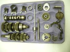 #3095 Kawasaki KZ650 Transmission & Miscellaneous Gears / Shift Drum & Forks