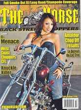 THE HORSE BACKSTREET CHOPPERS No.102 (New Copy) *Free Post To USA,Canada,EU