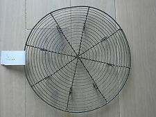 2014/37   OLD   French round wirework cooling rack trivet KITCHEN    1