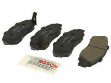 For 1993-2001 Honda Prelude Brake Pad Set Front Bosch 81856MY 1994 1995 1996