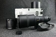 [Excellent] Sigma APO 500mm f4.5 AF for nikon