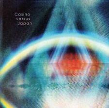 Night On Tape - Casino Versus Japan (2010, CD NEU)