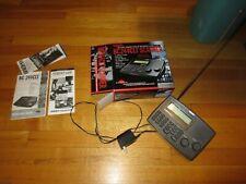 UNIDEN Bearcat BC244CLT 30 Channel Police Scanner/Radio-Works