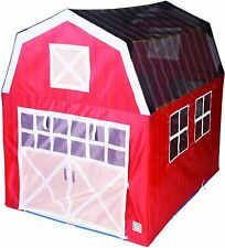 New Pacific Play Tents Barnyard Playhouse Tent Multi
