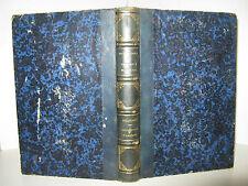 FRERES GONCOURT HENRIETTE MARECHAL 1866 EO NATURALISME + LOUIS BOUILHET AMBOISE