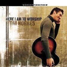 CD Tim Hughes HERE I AM TO WORSHIP christ Pop NEU & OVP Worship rar