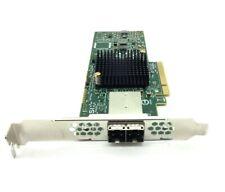 Avago LSI 9300-8e External 2-Port SFF-8644 PCle 3 SAS-3 12Gb/s JBOD Controller