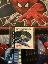 Cyberia Playstation 1