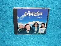 BWitched C'est La Vie  with Bonus Track Music CD 1998