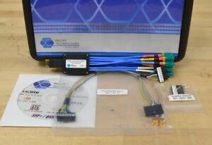 Wilder Technology HDMIC-TPA-P HDMI Type-C HEAC Plug Adapter GUARANTEED GOOD