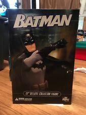 "DC Direct Batman 1:6 Scale 13"" Deluxe Collector Figure"