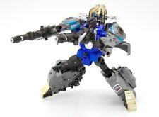 New Transformers G-Creation Shuraking SRK 05B HAMMER Blue Slag Figure In Stock