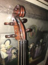 French violin Charotte Millot