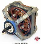 New Genuine OEM Whirlpool Dryer Drive Motor WP2200376 photo