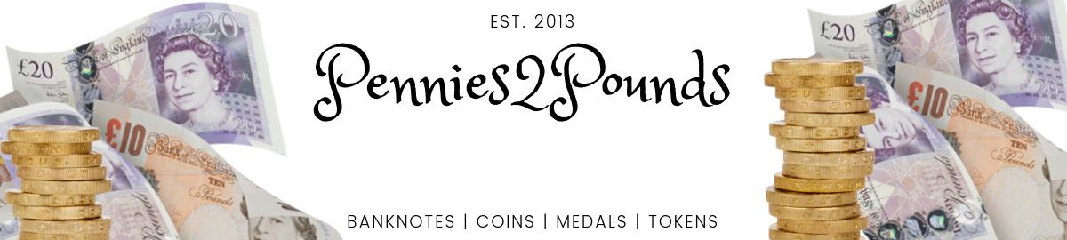 Pennies2Pounds