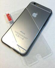 ***ULTRA THIN SKIN CLEAR TPU/PC CASE BUNDLE FOR IPHONE 6 PLUS IPHONE 6S PLUS***