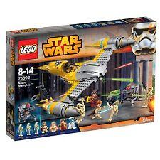 LEGO Star Wars Naboo Starfighter 75092 NEW IN BOX