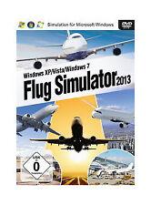 Flug Simulator PC  Spiel  2012