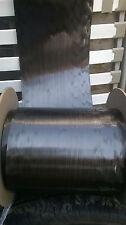 "Kohlefaser Band 10"" ( 25,4cm) PES-CF60 Celstran Long Fiber 103m, 26m² 120€ VB"