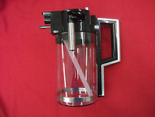 Milk jug Frosted glass mug for DeLonghi Automatic coffee machine