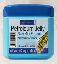 J-Forth Petrolium Jelly Rice Milk Formula Moisturize Dry Skin Smooth Protect 70g