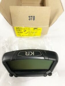 NEW HYOSUNG GD250R SPEEDOMETER SPEEDO 34100HD8501