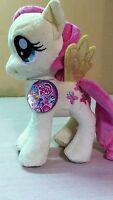 "My Little Pony MLP 10"" Plush Hasbro Aurora Fluttershy Friendship is Magic NEW"