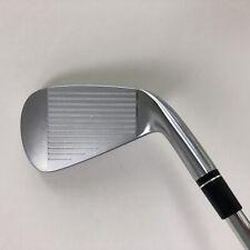 LEFTY TaylorMade P770 #6 Single Iron/Steel KBS Tour FLT 120/Golf Pride TM Grip