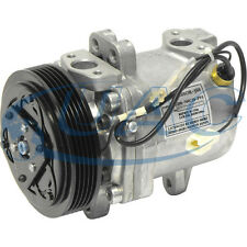 new seiko seiki style ac compressor and clutch 10620c