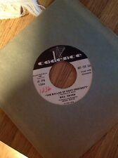 BILL HAYES: The Ballad of Davy Crockett/ Farewell (45) Promo