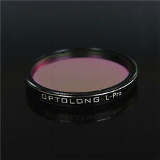 Optolong L-Pro Deep Sky Filter for Light Pollution Reduction - 2""