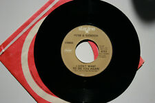 Peter and Gordon - I Don't Want To See You Again  - NM - 45 RPM