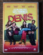 Il a un truc avec les femmes —avec F. Eboué, J-P Rouve, A. Dana… —DVD
