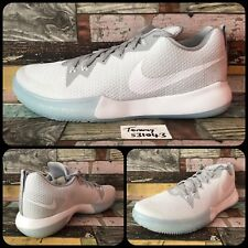 Nike Zoom Live II Men's Basketball Shoes Trainers | UK 14 EU 49.5 | AH7566 101
