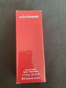 Elizabeth Arden Beauty 1.7 OZ 50ml Women's Eau de Parfum Spray